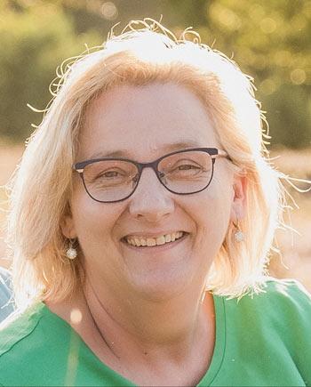 Verwaltung Frau Englhard-Stein